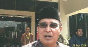 Jaksa KPK Sebut Walikota Tasik Diduga Terlibat Dalam Kasus Suap Yaya Purnomo, Budi No Coment