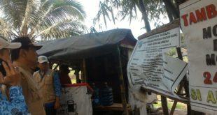 Papan Proyek Asal-Asalan, Rekanan Akui Dapat Dari Dinas