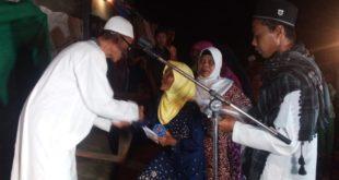 Peringati Tahun Baru Hijriah, IREMA Ini Gelar Baksos