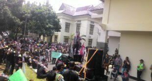 Prihatian Kejadian Korupsi Masal Di Malang, GMBI Ingatkan Pejabat Pemkot