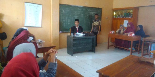 AKSIMASTER Tampilkan Sisi Lain Pemahaman KPM PKH Tentang Family Development Session