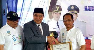 Dinilai Memilki Andil Besar Dalam Kesehatan Masyarakat, RS Jasa Kartini Dapatkan Penghargaan
