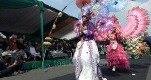Grand Opening TOF 2018 Suguhkan Karnaval Budaya