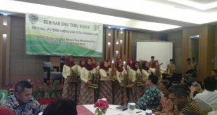 Paper Mahasantri Ma'had Aly Idrisiyyah Terpilih di Muktamar Pemikiran Santri Nusantara 1