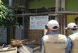 Pembangunan SDN Mangkubumi Dinali Sangat Baik