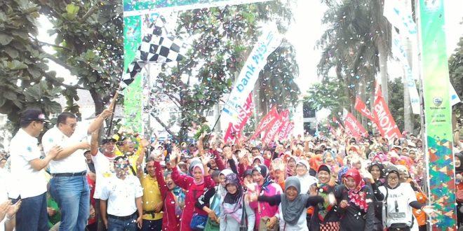 Tasik Oktober Festival Lebarannya Orang Tasik, Wali Kota Ajak Masyarakat Tasik Datangi TOF 2018