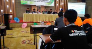 Bawaslu Kabupaten Tasik Gelar Rakernis Penanganan Pelanggaran Administrasi