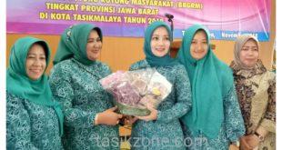 Istri Ridwan Kamil Ketagihan Makan Citruk