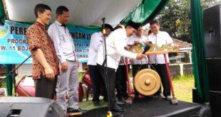 Lembur Madani Upaya Tingkatkan Partisipasi Masyarakat Dalam Pembangunan