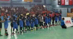 Lima Futsal Blibli.com Group Putri Lebih Dulu Bertanding