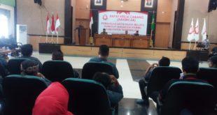 Penasehat PAMMI Kabupaten Tasik Harapkan Pemkab Perhatikan Musisi Lokal