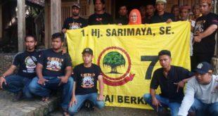Sesepuh Kampung Naga Siap Sosialisasikan Hj Sarimaya Ke Masyarakat