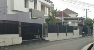 Sewa Rumah Pejabat Habiskan Setengah Miliyar, Netizen Cermati Renovasi dan Tambahan Bangunan