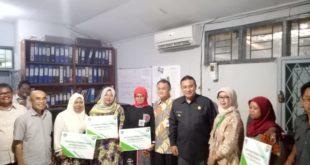 BPRS Al Madina Launching Pembiayaan Untuk Wirausaha Baru
