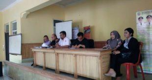 DPC IKADIN Tasikmalaya Berikan Penyuluhan Hukum Di Rajadesa