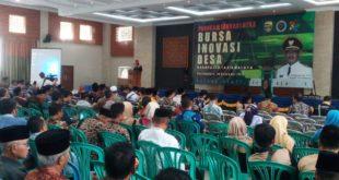 Tahun Depan Desa Di Tasik Dilengkapi Jaringan Internet