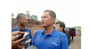 Benarkah Proses Perizinan Penambangan Pasir Capai Rp.500 Juta