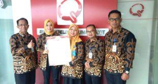 Pertama di Tasik, Rumah Sakit Jasa Kartini Sabet Akreditasi Paripurna