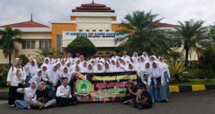 Siapkan Regenerasi Bisnis, SMK Ini Kunjungi PT Indofood