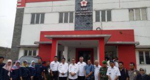 UTD PMI Kabupaten Tasik Harus Hengkang, PMI Pusat Beri Waktu 6 Bulan