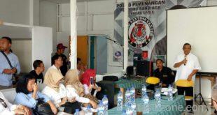 Ketua BPN Prabowo Sandi Bangkitkan Spirit Wilayah Priangan Timur