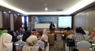Siti Mufatahah Monitoring Pelatihan Susenas Kota Tasikmalaya
