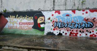 ACT Tasikmalaya Gencar Sosialisasikan Kondisi Terkini Palestina