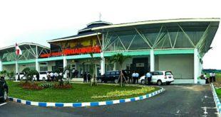 Garuda Indonesia Mulai Beroperasi di Bandara Wiriadinata