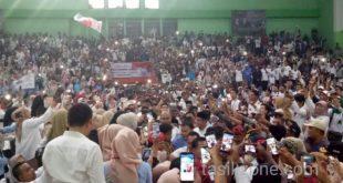 H Subarna, Prabowo Effect Bisa Genjot Suara Partai Koalisi Di Tasikmalaya