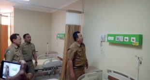 Rp 63 Miliyar Disiapkan Bangun Gedung Baru Di RSUD dr Soekardjo