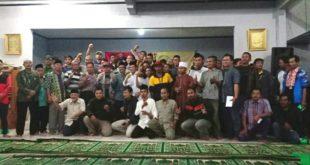Ahmad Zacky Siradj Sosialisasikan 4 Pilar Kebangsaan di Kecamatan Cibalong
