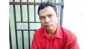 Caleg PDI P Meninggal, Terbaring Sakit Sudah Lama
