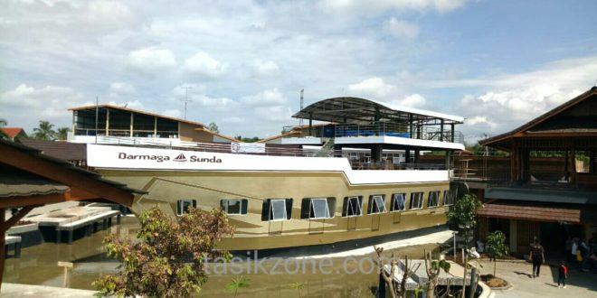 Berikut Menu Andalan Grand Darmaga Sunda di Tasikmalaya