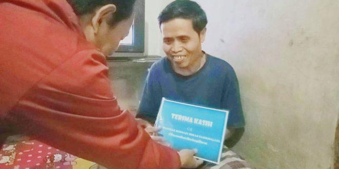 Komunitas Ini Gelar Aksi Sosial Ramadhan Berbagi Beras