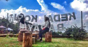 Wisata Alam Jabal Nur Akan Segera Launching