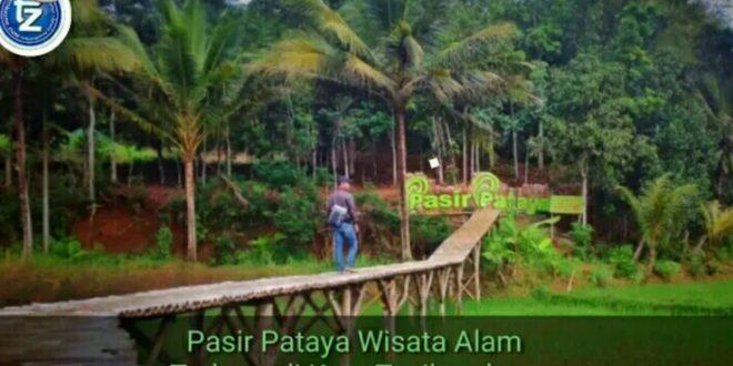 Berikut Ini Cuplikan Video Pesona Wisata Pasir Pataya Tasikmalaya