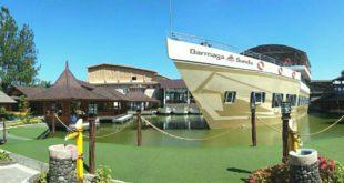 Darmaga Sunda Tasikmalaya Canangkan One Stop Kuliner Tradisional