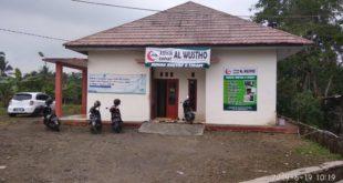 Di Klinik Alwushto Selain Pengobatan Medis Ada Terapi Juga