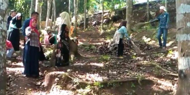 Membangun Karakter Mencintai Alam, Sekolah Alam Bukit Bintang