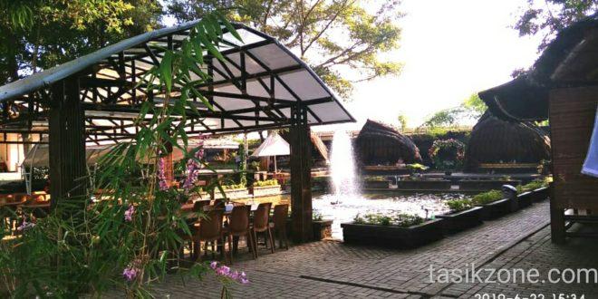 Rumah Makan Dapoer Batu Gulung Sediakan Segudang Fasilitas, Dengan Harga Terjangkau