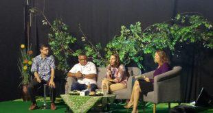 SNV Ajak Media Berkontrubusi Dalam Pemberitaan Sanitasi Aman