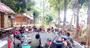 UKM Mapala Parahita UNPER Lakukan Pengabdian Di Desa Sukapura