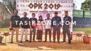 Jajaran Pembina Bersama Alumni SMK Plus al Hasanah