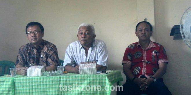 Penggunaan Dana BUMDes Sukasetia Kecamatan Cihaurbeuti Masih Jadi Misteri