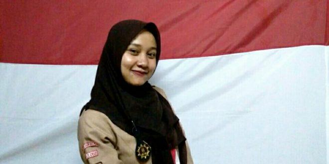 Pertama, DKR Cihideung Dipimpin Mahasiswi Fakultas Hukum