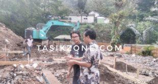 Rp 4,5 Miliyar Bantuan Provinsi Untuk Penataan Wisata Alam Galunggung