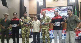 Ade Sugianto, Penggemar American Jeep Indonesia Bisa Persatukan Perbedaan