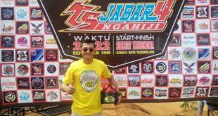 Artis Motor Suzuki TS Se Jabar Gelar Silaturahmi