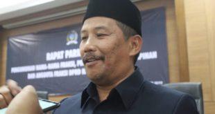 Ditanya Gaji Anggota Dewan, Setwan DPRD Kota Tasik Enggan Berkomentar