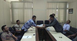 Dugaan Penyalahgunaan BUMDes Didesa Sukasetia, Dilaporkan Ke Inspektorat Ciamis
